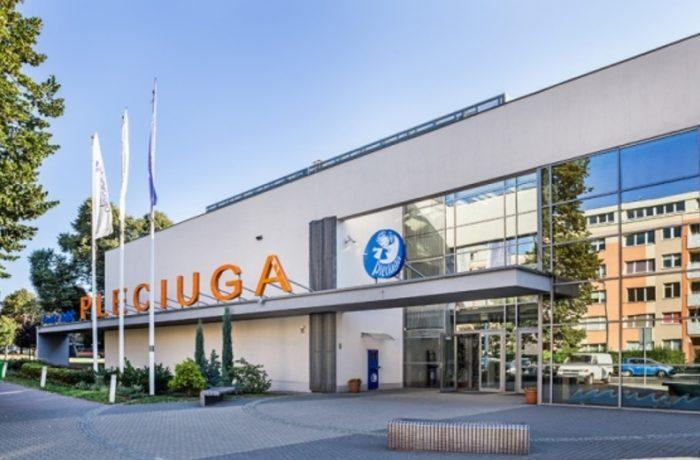 Teatr lalek PLECIUGA – Szczecin